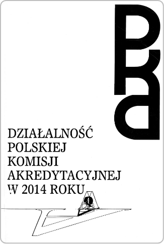 Report on the activities of PKA in 2014