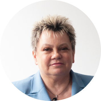 dr hab. Maria Próchnicka