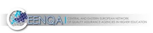 logo Central and Eastern European Quality Assurance Agencies in Higher Education