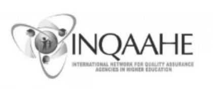 logo International Network for Quality Assurance Agencies