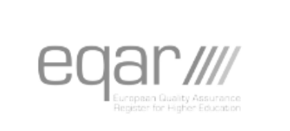 Logo The European Quality Assurance Register for Higher Education