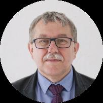 zdjęcie przedstawiające prof. dr hab. Krzysztofa Diksa