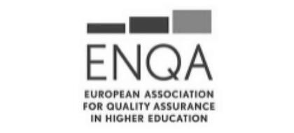 Logo European Association for Quality Assurance in Higher Education (ENQA)